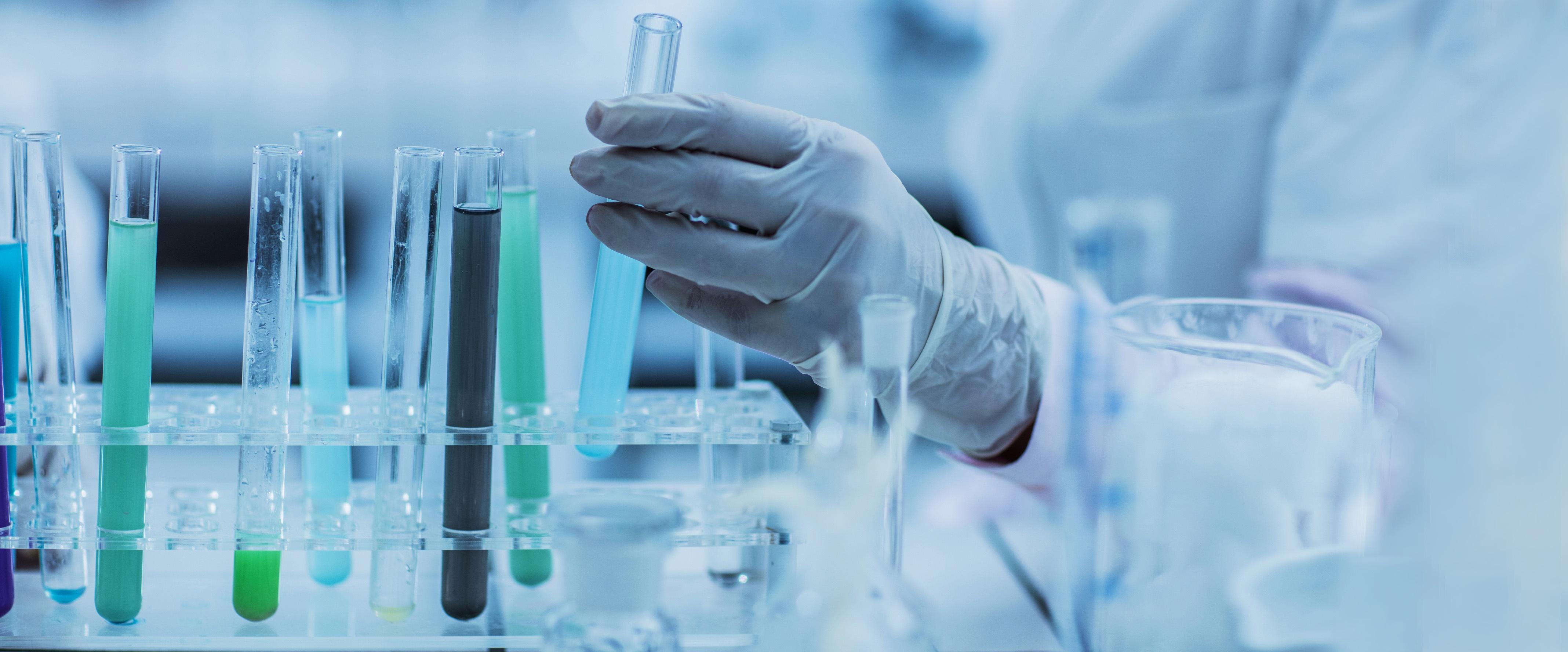 specialist chemische producten