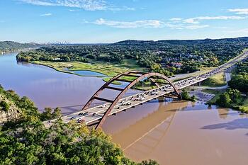 Buitenlandse brug