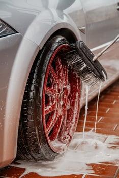 carwash velgen